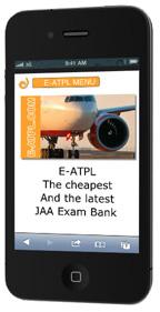 E-ATPL - Multiple Choice Question Database - (ATPL CPL IR AIRCRAFT